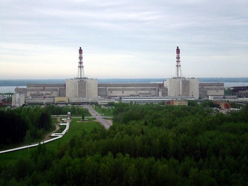 Как заканчивается жизненный путь АЭС на примере Игналинской станции.